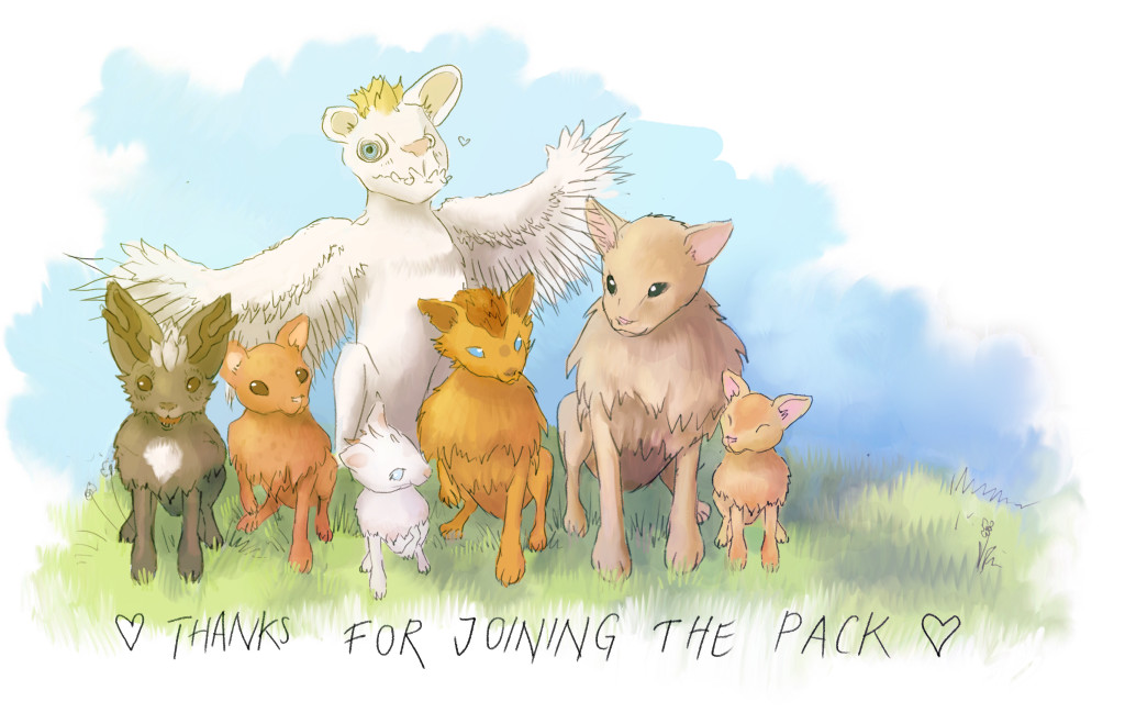 thanksforjoiningthepack-3